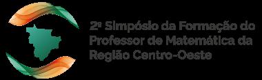 2º Simpósio da Formação do Professor de Matemática da Região Centro-Oeste
