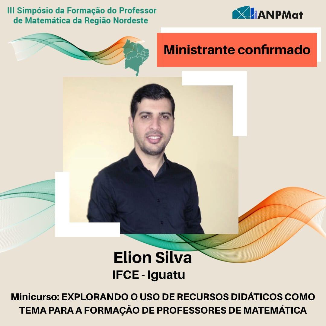 Elion Silva