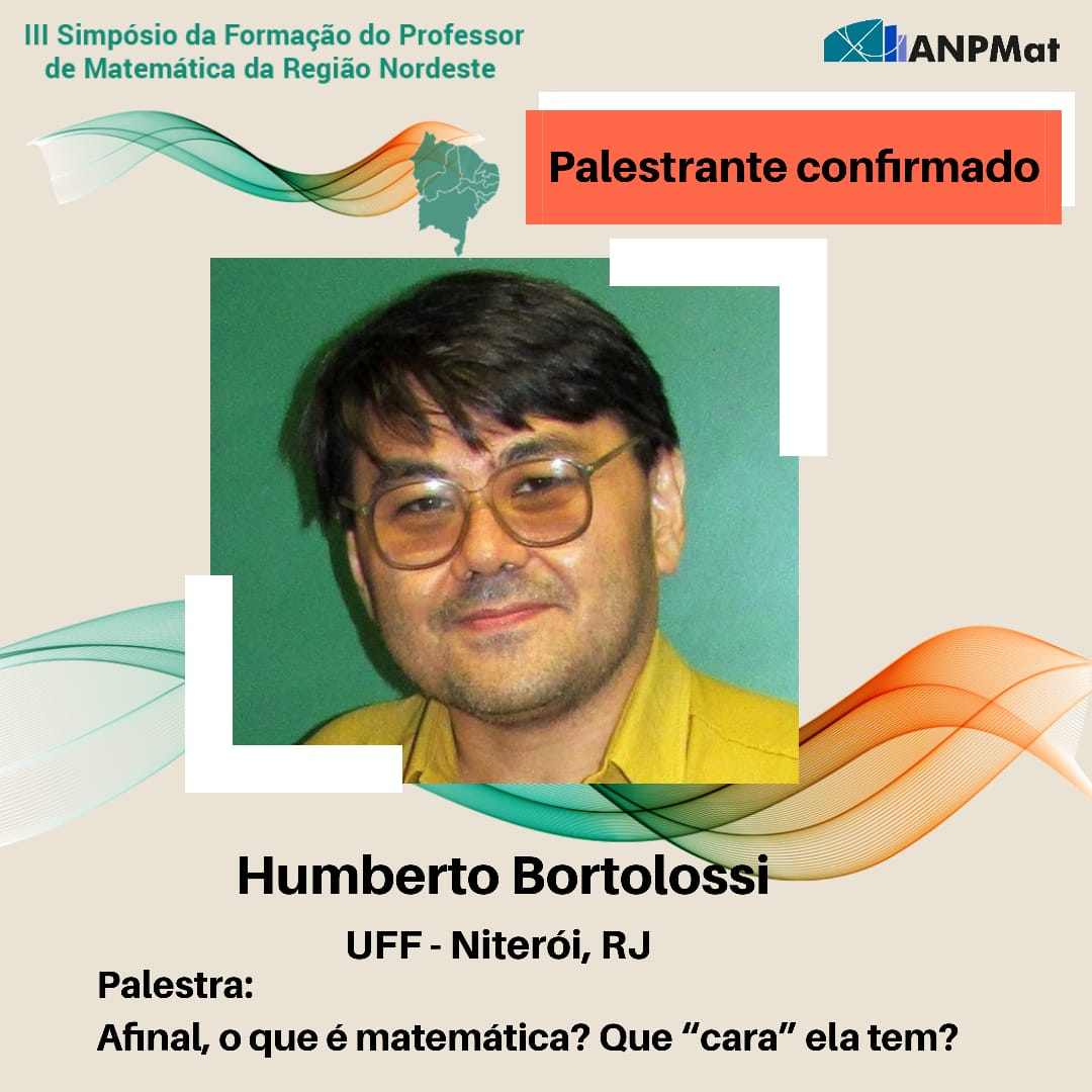 Humberto Bortolossi