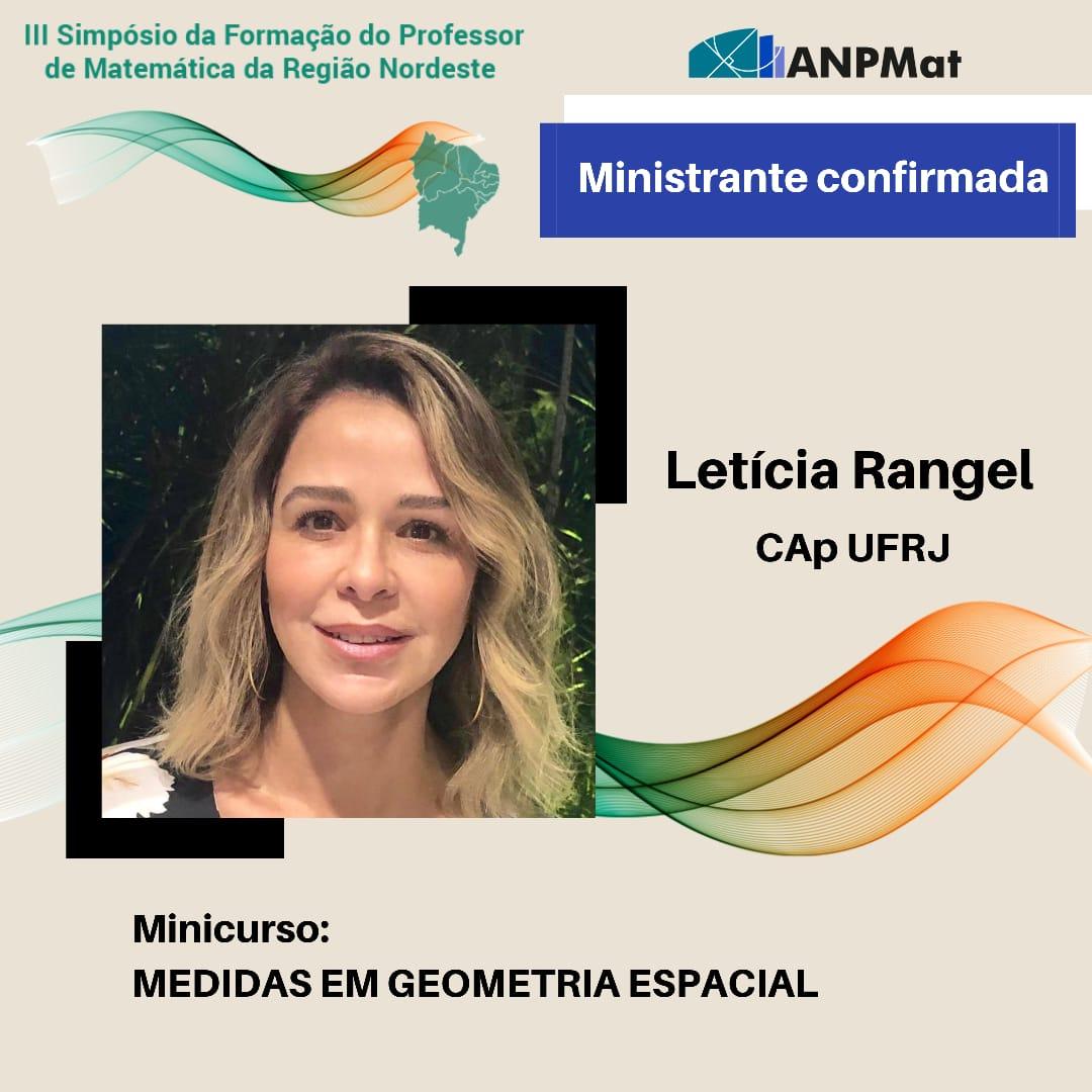 Letícia Rangel