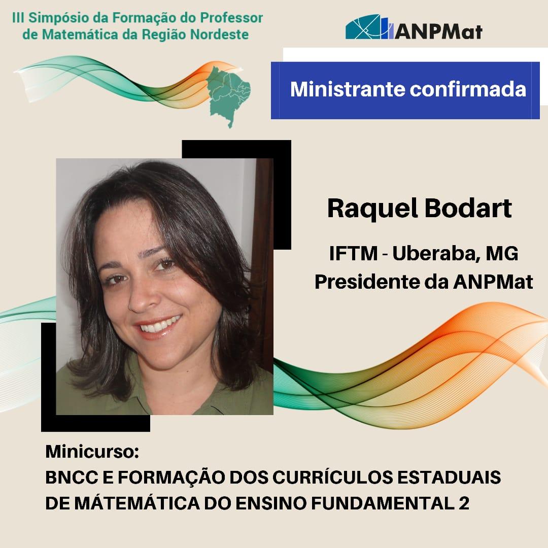 Raquel Bodart