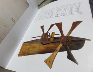 Figura 4: Barco a Palas